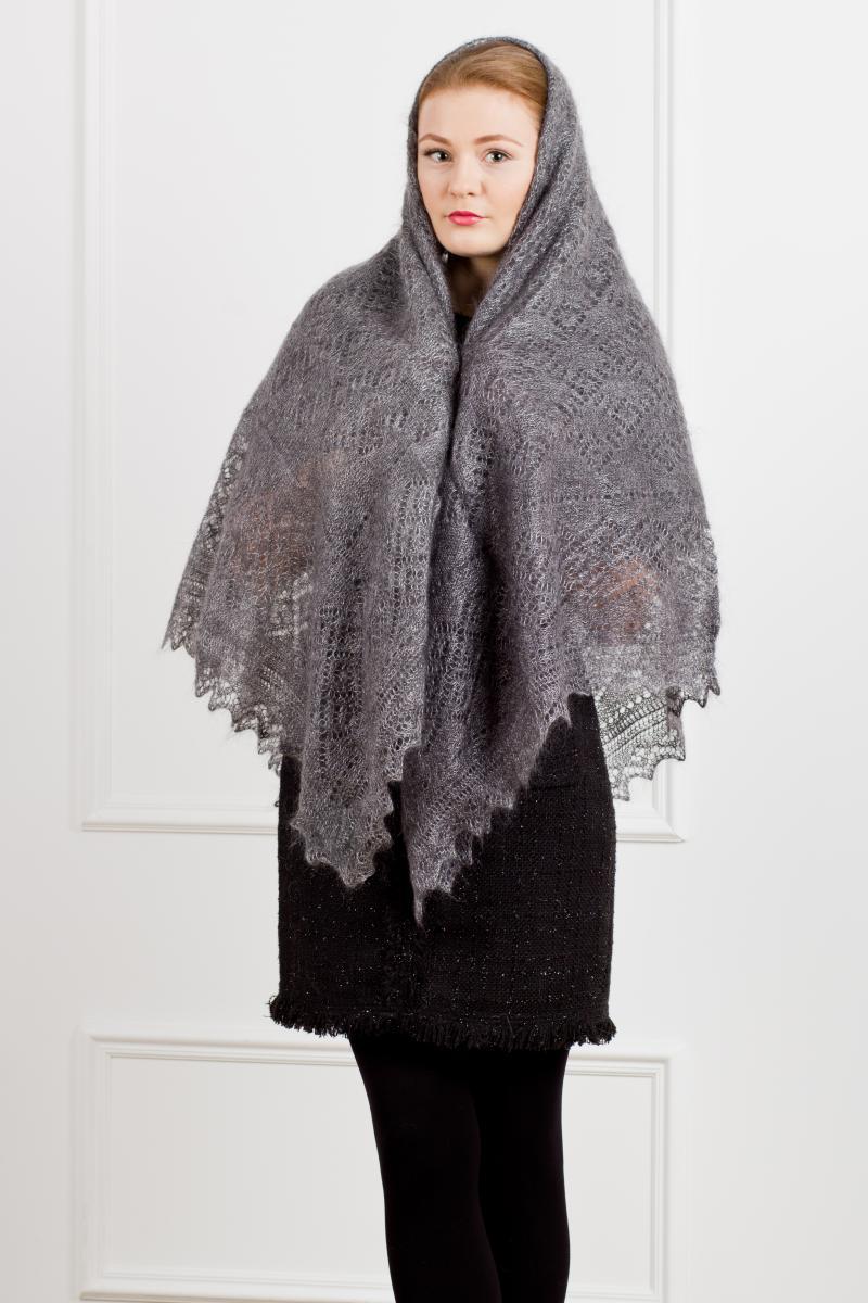 оренбургский пуховый платок купить в уфе